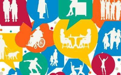 3 de diciembre: Día Internacional de las Personas con Discapacidad.